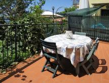 Moneglia - Vacation House La cantina del Borgo grande