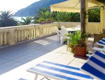 Moneglia - Apartment Casa Giulia (MIA320)