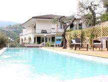 Moneglia - Apartment I Monili (MIA342)