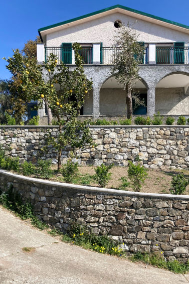 Villa Sorvegallo (MIA400)