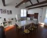 2. zdjęcie wnętrza - Apartamenty Malonghe, Deiva Marina
