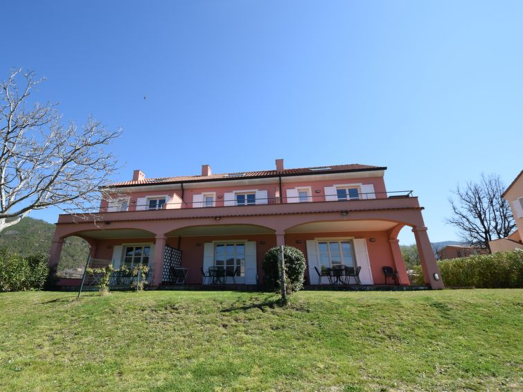 Malonghe (6p) with swimming pool in Ligurie at 5 km from the sea, Italy (IT5095.200.3)