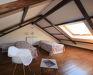 Foto 8 interior - Casa de vacaciones Malonghe, Deiva Marina