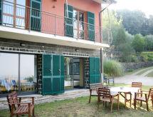 Framura - Apartment Appartamento Brunetta (FRA110)