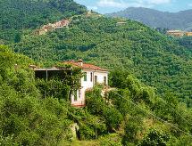 Levanto - Ferienwohnung Appartamento Castagno (LVA112)