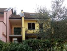 Pignone - Appartement Villaggio 5 Terre