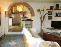 Riomaggiore - Appartement Appartamento Alto Mare (RMA100)