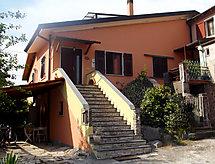 La Spezia - Ferienwohnung Riccò