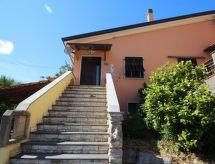 La Spezia - Apartamenty Riccò