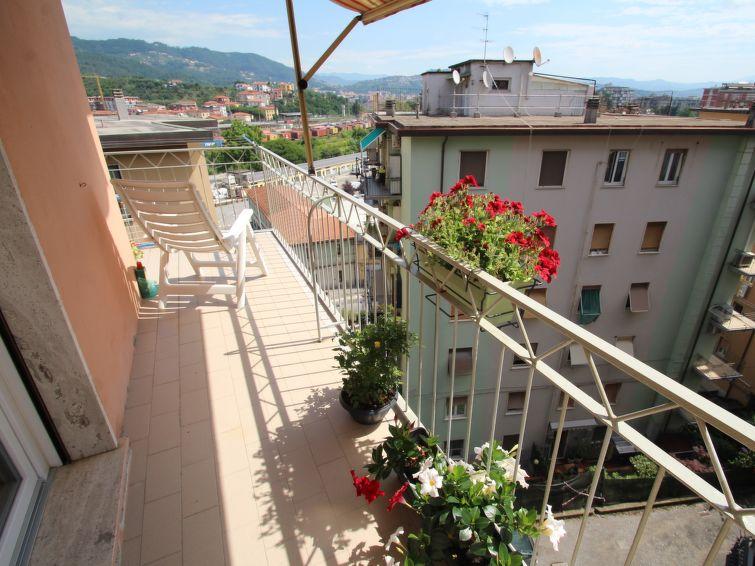 Giotto - Apartment - La Spezia