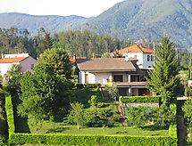 La Spezia - Vakantiehuis Il Pozzo