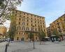 Appartement Calderai, La Spezia, Eté