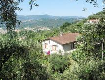 La Spezia - Maison de vacances Casa Bambú (LSZ110)