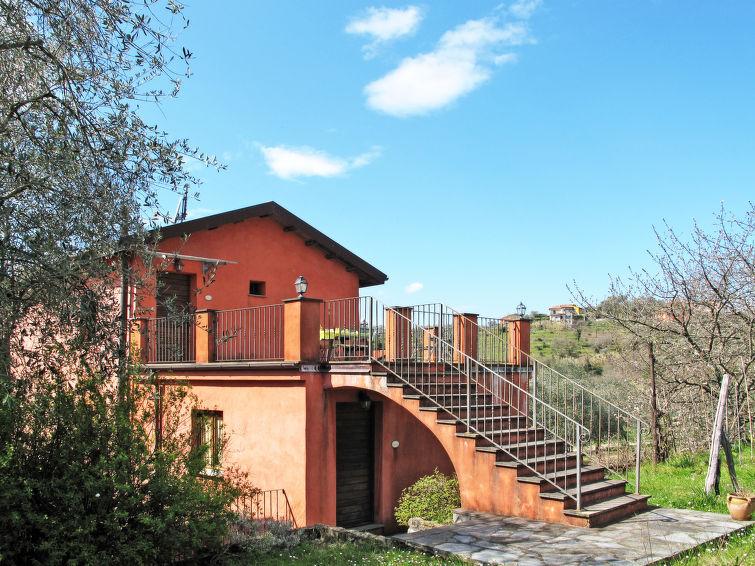 Raperonzolo (LSZ314) - Apartment - La Spezia