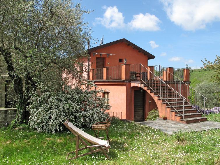 Rosolaccio e Raperonzola (LSZ312)