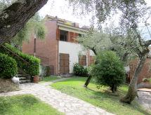 Lerici - Appartement Residenza piana degli Olivi Est (LER120)