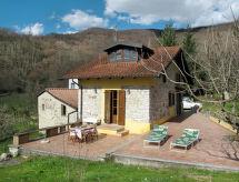 Bagnone - Vakantiehuis Casa Anna (BNE100)