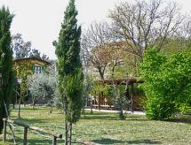 Ameglia - Dom wakacyjny Ca' D'Anto