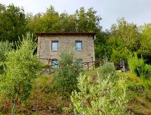 Pontremoli - Ferienhaus L'Eremo di Vicovalle