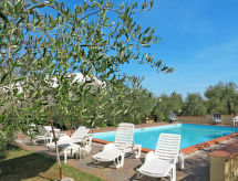 Lorenzana - Appartement Casa Vacanze Collealberti (LRZ103)