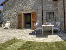 Fivizzano - Ferienwohnung Casa Cecilia
