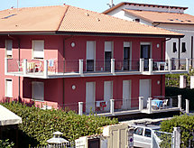 Marina di Massa - Rekreační apartmán Licciana