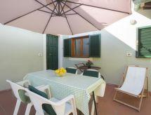 Marina di Massa - Vakantiehuis Villa Nicodemi - Casina / Cottage