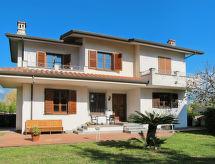 Marina di Massa - Vakantiehuis Casa Marina (MAS105)