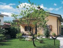 Marina di Massa - Ferienwohnung Casa Emiliano (MAS180)