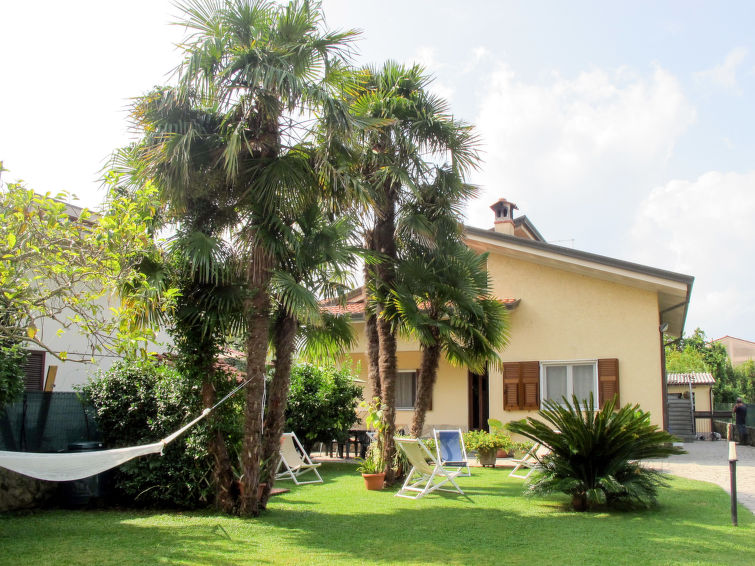 Emiliano (MAS180) Apartment in Forte dei Marmi
