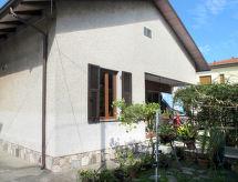 Marina di Massa - Dom wakacyjny Casa Giorgina (MAS183)