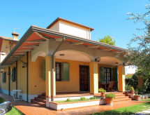 Marina di Massa - Apartamenty Casa Matteo (MAS275)