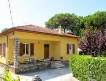 Marina di Massa - Dom wakacyjny Casa Franceschina (MAS290)