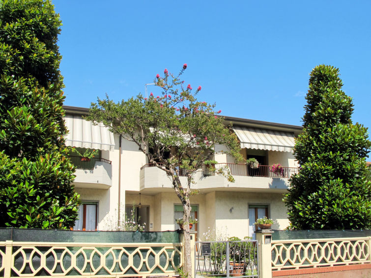 Lidia (MAS131) Apartment in Forte dei Marmi