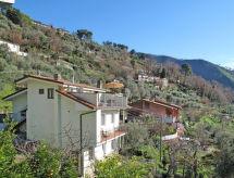 Montignoso - Apartamenty Appartamento Cielo (CTO340)
