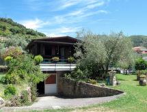 Montignoso - Dom wakacyjny Chalet Casina (CTO435)