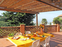Corsanico - Maison de vacances Casa il Poggio (COS123)