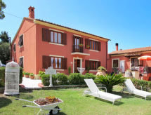 Corsanico - Vacation House Fabbri (COS370)