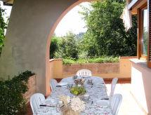 Corsanico - Rekreační apartmán Appartamento Rosa (COS286)