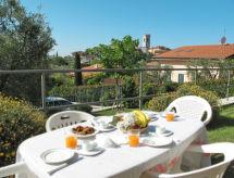 Corsanico - Ferienwohnung La Limonaia (COS420)