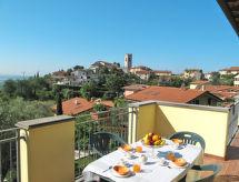 Corsanico - Ferienwohnung La Limonaia (COS421)