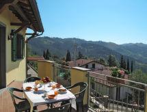 Corsanico - Ferienhaus La Limonaia (COS422)
