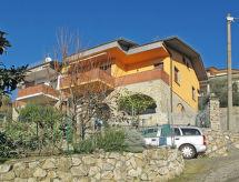 Corsanico - Ferienwohnung Sotto Le Stelle (COS108)