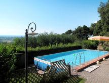 Corsanico - Dom wakacyjny Casa Sole (COS109)