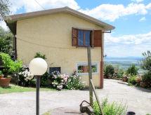 Corsanico - Dom wakacyjny Casa Al Meto (COS110)