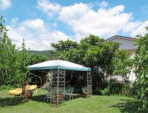 Corsanico - Maison de vacances Casa Il Borgo (COS290)