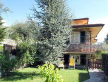 Corsanico - Ferienwohnung Appartamento Sara (COS340)