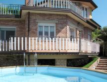 Corsanico - Maison de vacances Casa Camuciolo (COS114)