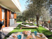 Corsanico - Appartement Appartamento Villacolle (COS300)