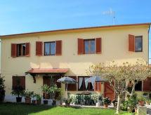 Querceta - Vakantiehuis Casa Donatella (QCE100)
